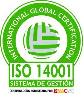 iso 14001_Certificado_PRAES