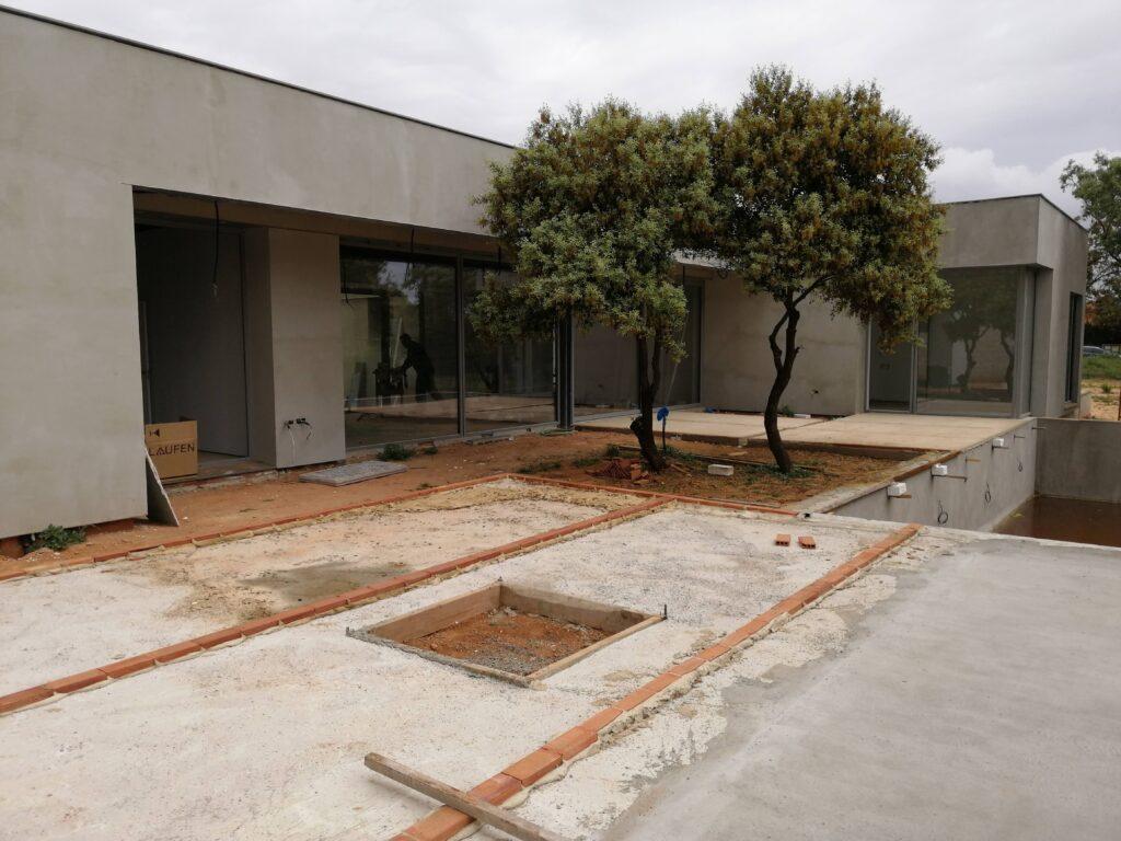 008 vivienda aislada calle alcornoque la juliana PRAES