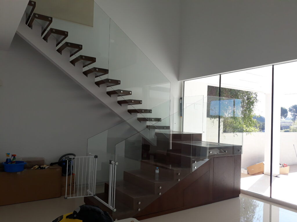 020 construcción chalet Oromana Praes