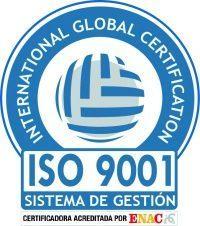 iso 9001_Certificado_PRAES
